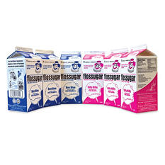 Flossugar Combo -Silly Nilly and Boo Blue (6 Pack )
