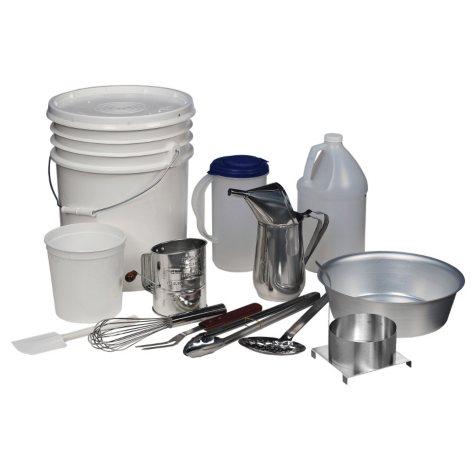 Gold Medal® Funnel Cake Tool Kit