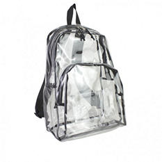 Eastsport Clear Backpack 12 Pack