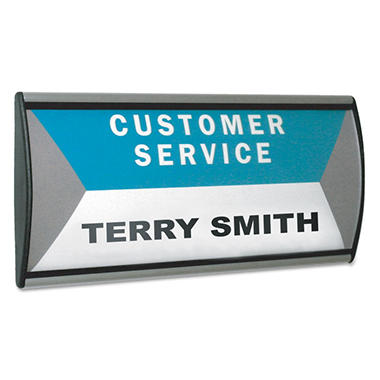 Nameplates & Office Signs