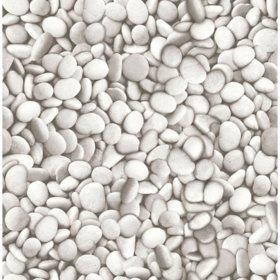 InHome River Stones Peel & Stick Wallpaper - Set of 2