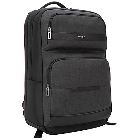 "Targus 15.6"" CitySmart Advanced Checkpoint-Friendly Backpack"