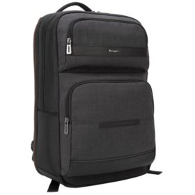 "Targus 15.6"" CitySmart Advanced Checkpoint-Friendly Backpack"