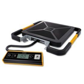 DYMO by Pelouze - S400 Portable Digital USB Shipping Scale -  400 Lb.