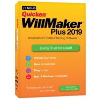 Quicken WillMaker Plus 2019 Win/Mac