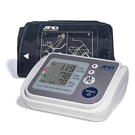 A&D Medical Talking Blood Presure Monitor
