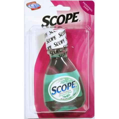 Scope® Mouthwash - 44ml