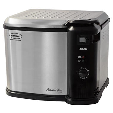 Butterball XL Electric Indoor Fryer - Sam's Club