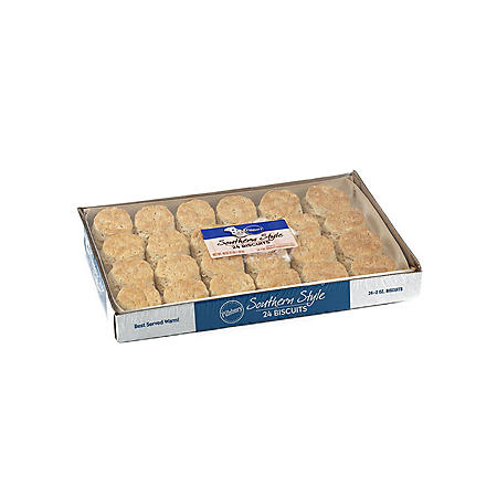 Pillsbury Southern Style Biscuits (2oz / 24pk)