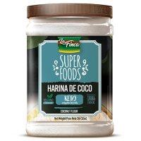 La Finca Organic Coconut Flour (2 lbs.)