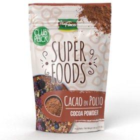 La Finca Super Foods Cocoa Powder (28 oz.)
