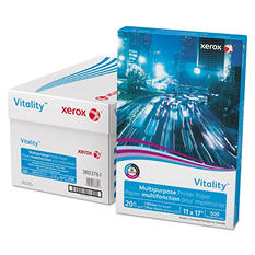 Xerox - Business 4200 Copy Paper, 92 Brightness, 11 x 17, White - 500 Sheets/Ream