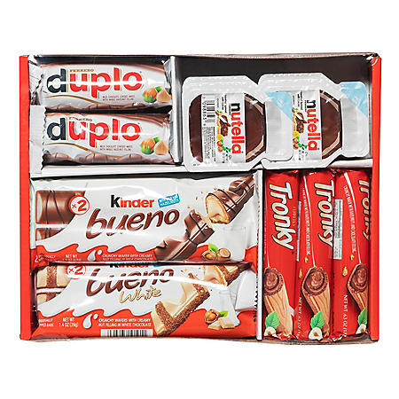 Ferrero Variety Pack (24 ct.)