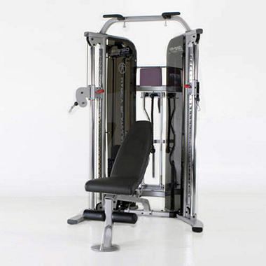 Platinum Core Trainer W/ Deluxe Utility Bench