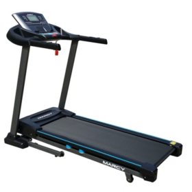 Marcy Folding Treadmill with Auto Incline