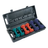 Marcy Dumbbell Set