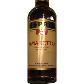 Esprit Amaretto (750 ml)