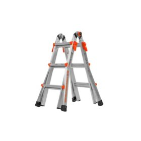Little Giant Ladder Velocity Model 13 Multi-Use Ladder Type 1A