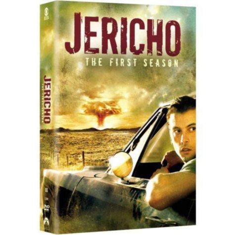 Jericho: The First Season