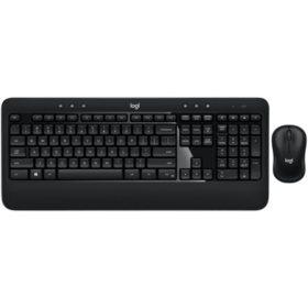 Logitech Advanced Mouse and Keyboard Combo