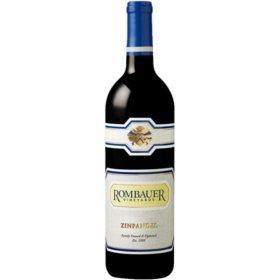 Rombauer Vineyards Zinfandel (750 ml)