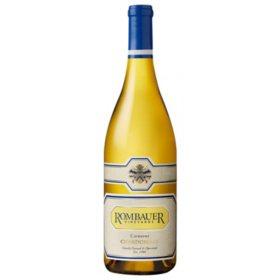 Rombauer Vineyards Carneros Chardonnay (750 ml)