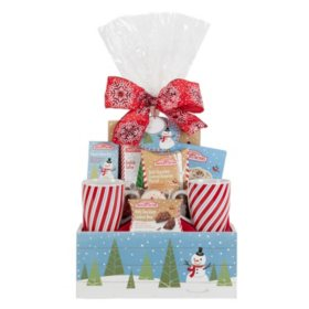 Rocky Mountain Chocolate Factory Gift Crate