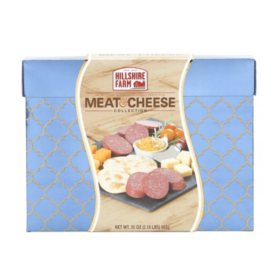 Hillshire Farms Gourmet Meat and Cheese Collection
