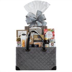 Houdini Connoisseur Gift Basket