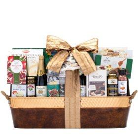 Houdini VIP Gift Basket