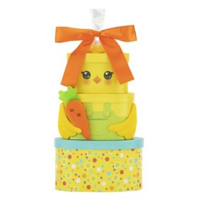 Chick Treat Tower
