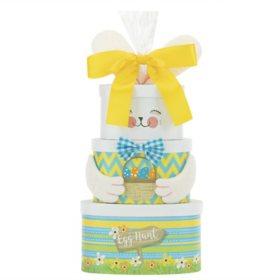 Bunny Treat Tower