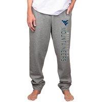 NCAA Men's Cuffed Pants West Virginia Mountaineers