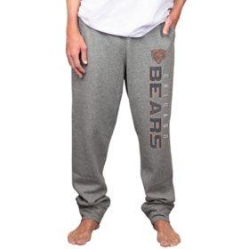 NFL Men's Cuffed Pants Chicago Bears