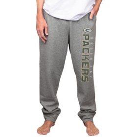 NFL Men's Cuffed Pants Green Bay Packers