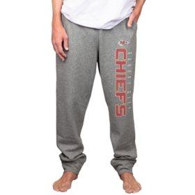 NFL Men's Cuffed Pants Kansas City Chiefs