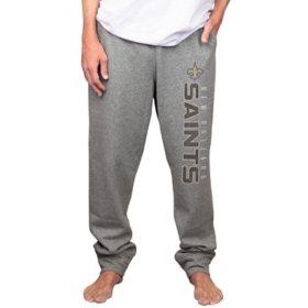 NFL Men's Cuffed Pants New Orleans Saints