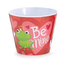 Prince Valentine Frog Pot Cover (8 ct.)