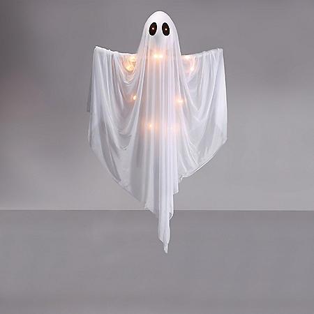 Burton + Burton Set of 2 Hanging Ghosts