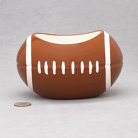 Football Planter (4 pk.)