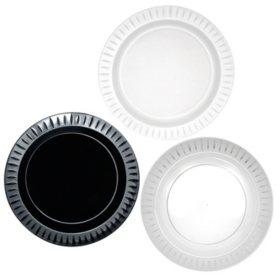 Disposable Paper Plates, Plastic Plates & Dinnerware – Sam's