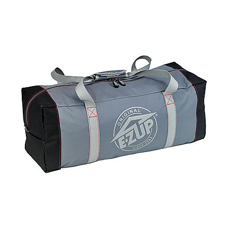 E-Z UP Accessory Bag, Small (Gray)