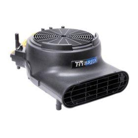 Powr-Flite Hybrid Air Mover