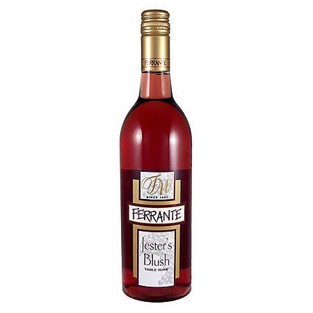 Ferrante Winery Jester's Blush (1.5 L)