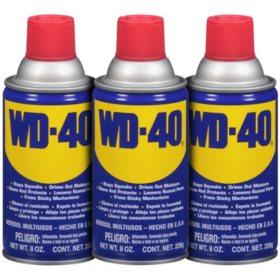 WD-40® - 3/8 oz.