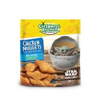 Star Wars Chicken Nuggets (4 lbs.)