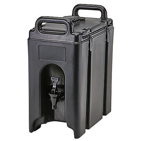 Cambro Camtainer, 2.5-Gallon Capacity (Choose Color)