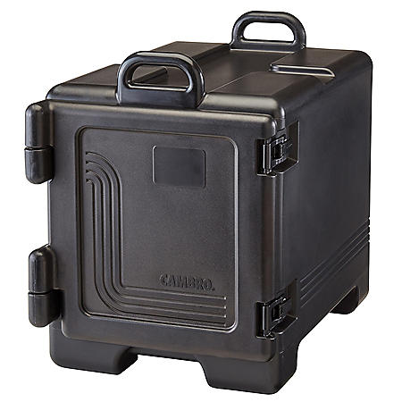Cambro Camcarrier Insulated Food Pan Carrier, 3-Pan Capacity (Choose Color)