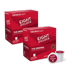 Eight O'Clock, The Original Coffee, K-Cup Pods (180 ct.)