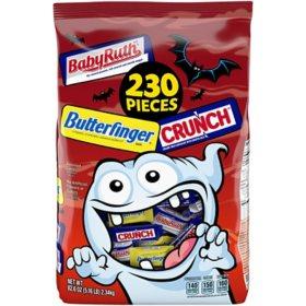Ferrero Assorted Miniature Candy Bars (230 ct.)